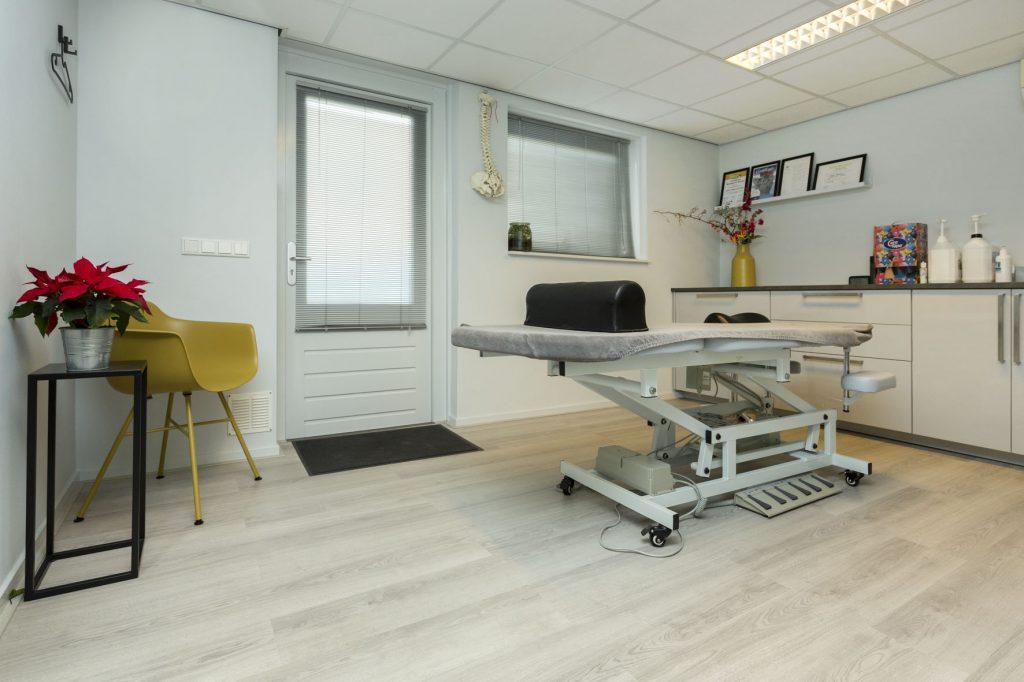 Praktijkruimte home Marjan Bleijerveld-Smits