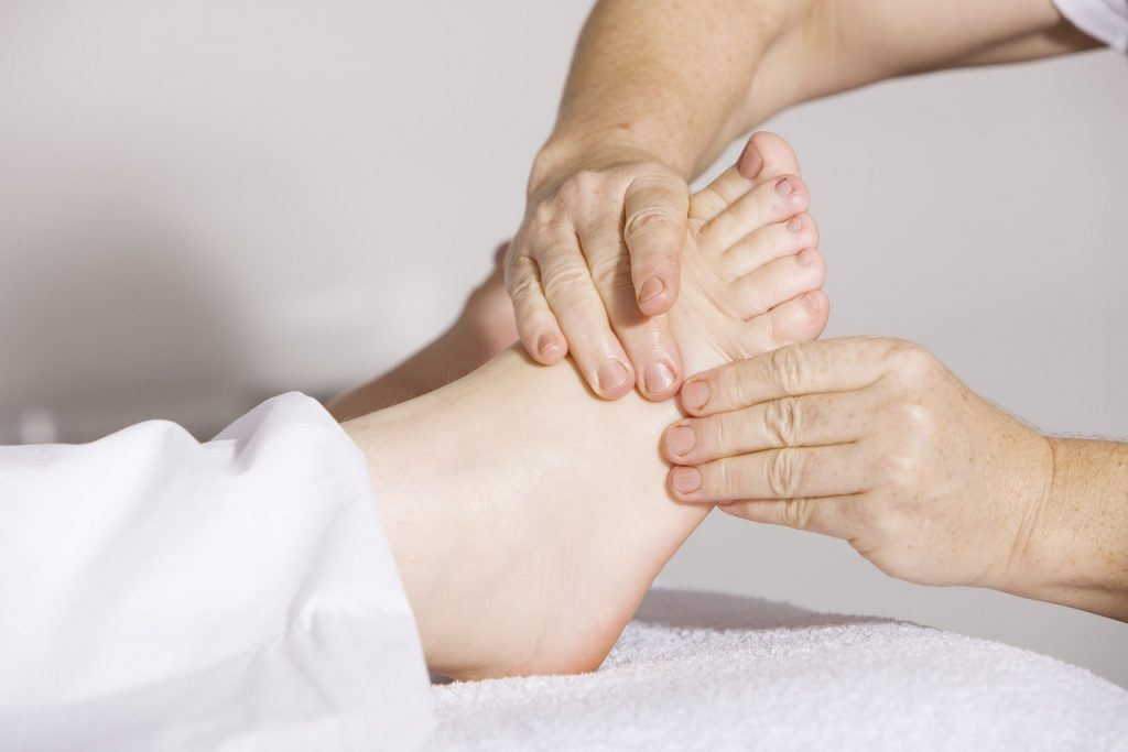 Home Voetmassage massages Marjan Bleijerveld